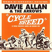 Davie Allan: The Cycle Breed