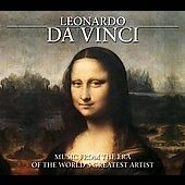 Leonardo - Music from the era of the world's greatest artist