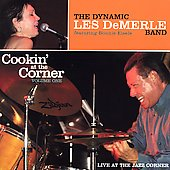 Les DeMerle: Cookin' at the Corner, Vol. 1