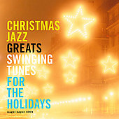 Various Artists: Christmas Jazz Greats