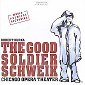Kurka: The Good Soldier Schweik / Platt, Collins, et al