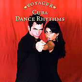 Various Artists: Voyager Series: Cuba - Dance Rhythms