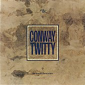 Conway Twitty: Conway Twitty #1's:the Warner Bros. Years