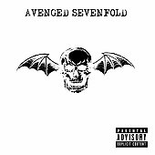 Avenged Sevenfold: Avenged Sevenfold [PA]