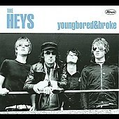 Heys: Young Bored & Broke [Digipak] *