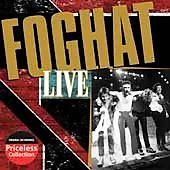 Foghat: Live [Collectables]