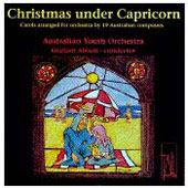 Australian Youth Orchestra: Christmas Under Capricorn