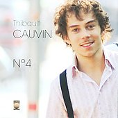 No. 4 / Thibault Cauvin
