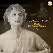 Shivkumar Sharma: An Audience with Pandit Shivkumar Sharma *