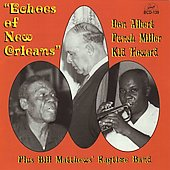 Various Artists: Echoes of New Orleans