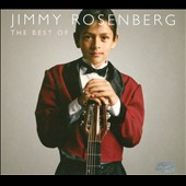 Jimmy Rosenberg: The Best of Jimmy Rosenberg [Digipak] *