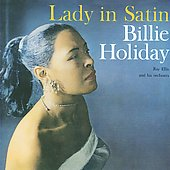 Ray Ellis & His Orchestra/Billie Holiday: Lady in Satin