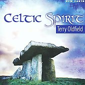Terry Oldfield: Celtic Spirit