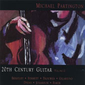 20th Century Guitar, Vol. 2