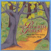 The Pilgrim Forest