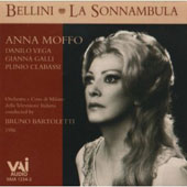 Bellini: La Sonnambula