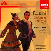 Barbier (I) - Callas, Alva, Gobbi, Galliera