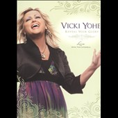 Vicki Yoh'e: Reveal Your Glory: Live from the Cathedral [DVD] [Digipak]