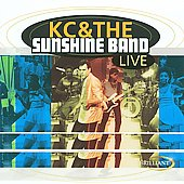 KC & the Sunshine Band: Live