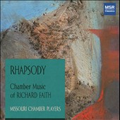 Richard Faith: Rhapsody