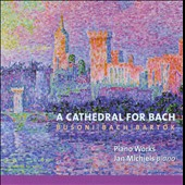 Cathedral For Bach