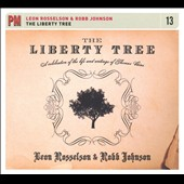 Leon Rosselson/Robb Johnson: Liberty Tree: A Celebration Of The Life And Writings Of Thomas Paine