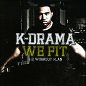 K-Drama: We Fit: The Workout Plan