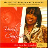 Beverly Crawford: Sing-Along Performance Tracks: Live From Los Angeles, Vol. 2