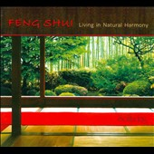 Various Artists: Feng Shui: Living in Natural Harmony