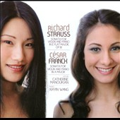 Richard Strauss: Sonata for Violin and Piano