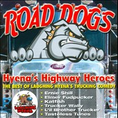 Various Artists: Road Dogs Comedy, Vol. 125: Hyena's Highway Heroes