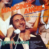 Henry Mancini: Mancini's Angels/Theme Scene