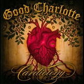 Good Charlotte: Cardiology [f.y.e. Exclusive CD/T-shirt]
