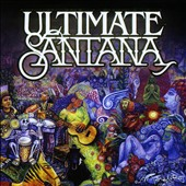 Santana: Ultimate Santana [Import]
