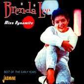 Brenda Lee: Miss Dynamite: Best of the Early Years