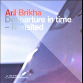 Aril Brikha: Deeparture in Time [Revisited]