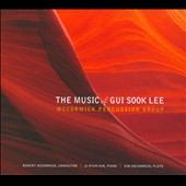 The Music of Gui Sook Lee