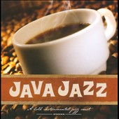 Pat Coil: Java Jazz