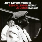 Art Tatum: The  Legendary 1956 Session