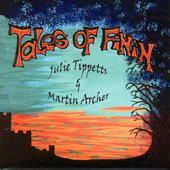 Julie Tippetts/Martin Archer: Tales Of Finin