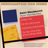Shostakovich Film Series, Vol. 5 / Mnatasakanov