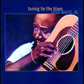 Josh White Jr.: Tuning for the Blues *