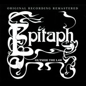 Epitaph: Outside the Law [Digipak]