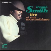 Dr. Lonnie Smith (Organ): Live at Club Mozambique