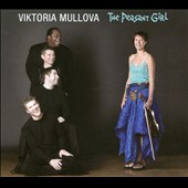 The Peasant Girl / Viktoria Mullova, violin