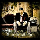 Adam Cunningham: What About Tonight [Digipak] *
