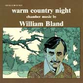 Bland: Warm Country Night