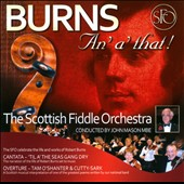 Burns an' A' That! / The Scottish Fiddle Orchestra, John Mason