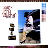 Double Trouble/Stevie Ray Vaughan/Stevie Ray Vaughan and Double Trouble: Sky Is Crying [Super Audio] [Digipak]
