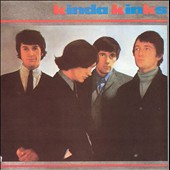 The Kinks: Kinda Kinks [Japan]